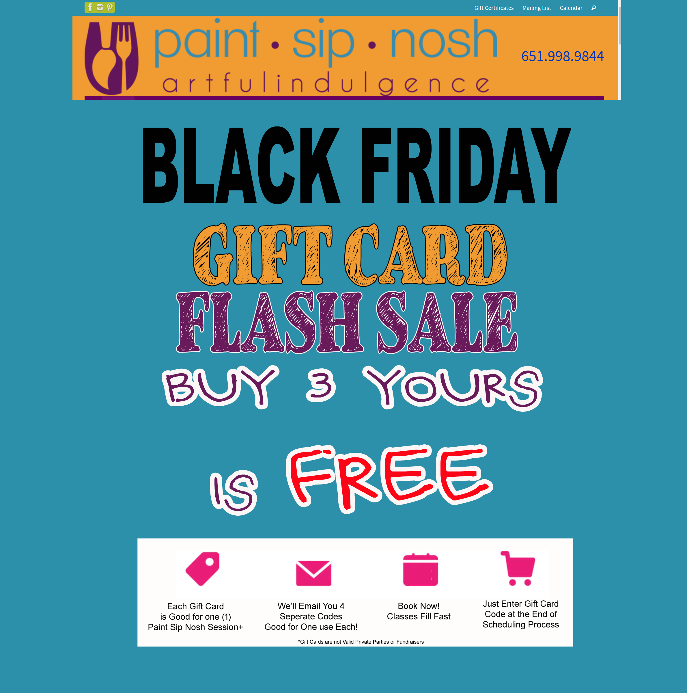 With Black Friday Sales making headlines and top stores and restaurants getting antsy for your gift card spending, I expect to making several updates to this blog post. Just remember, often times these deals are only good while supplies last.